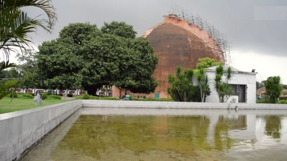 Gol ghar Patna Bihar