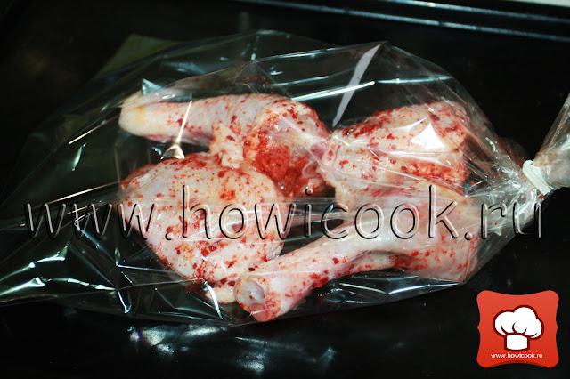 рецепт вкусной курицы в духовке с пошаговыми фото