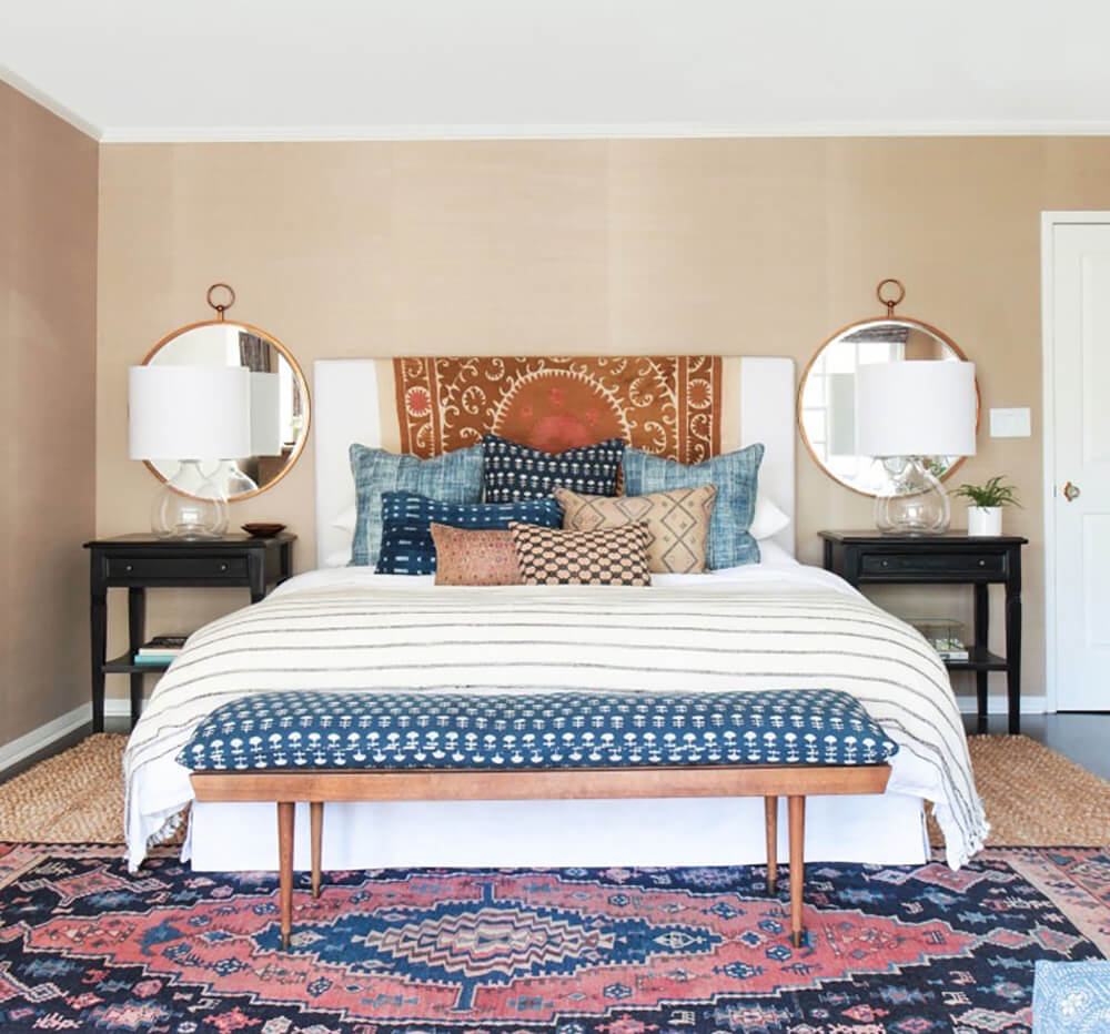 Excellent Bed Decides How To Describe Your Bedroom Lets See How Gmtry Best Dining Table And Chair Ideas Images Gmtryco