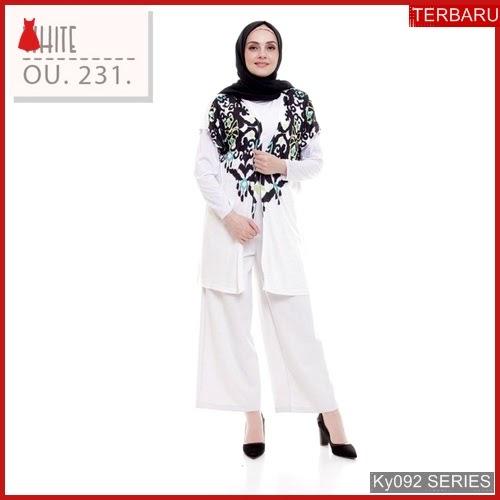 Ky092o55 Outer Muslim Syiqaah Murah 9789 Bmgshop Terbaru