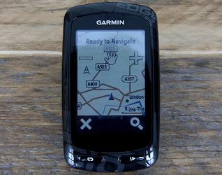 Darmatek Jual Garmin GPS Edge 810