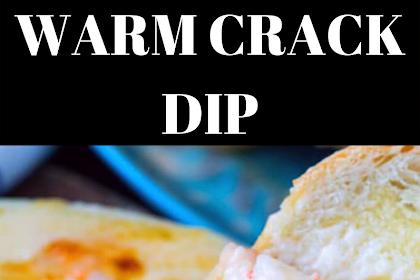 WARM CRACK DIP