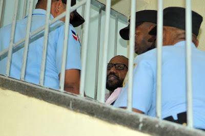 Juez envía a la cárcel de Najayo a Pablo Ross