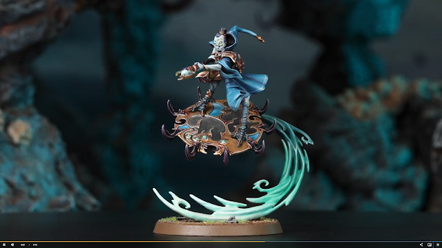Magister Tzeentch