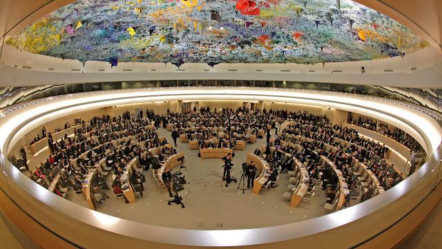 Argentina cuestiona en la ONU las sanciones económicas contra Venezuela