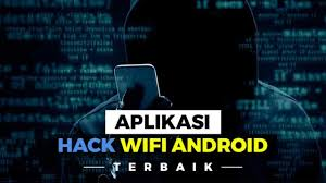 Aplikasi Hack Wifi