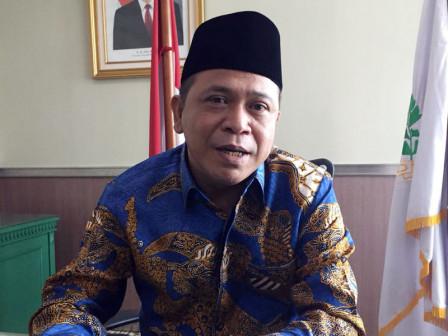Dua Tahun Kepimpinan Anies, Wakil Ketua DPRD DKI Nilai Banyak Buat Kemajuan di Jakarta
