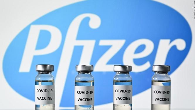 Coronavirus: ¿Cuántas vacunas de Pfizer recibiría Mendoza?