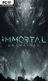 Immortal Unchained free download - Immortal Unchained Storm Breaker-CODEX