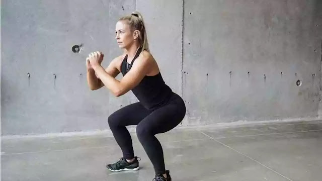 How to do Exercise at Home without Equipment -MergeZone