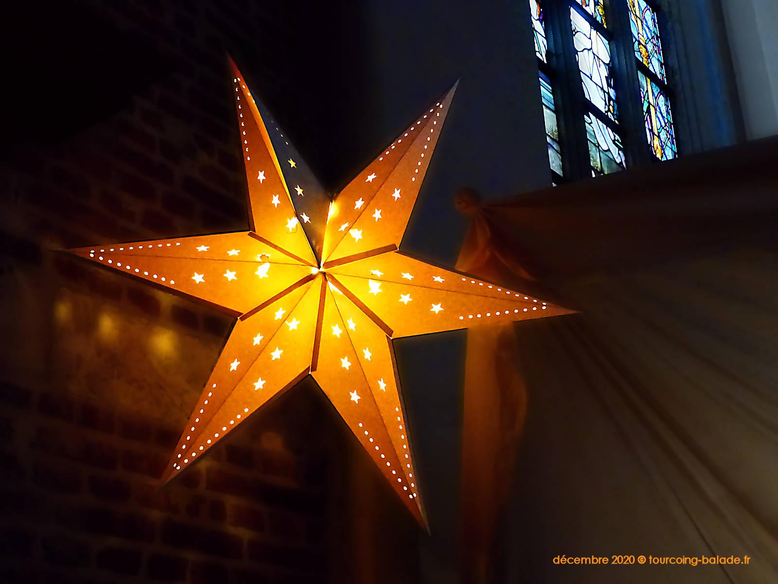 Étoile du Berger, Tourcoing 2020