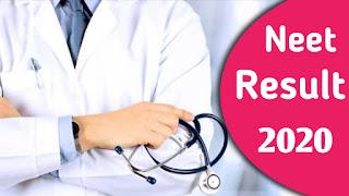 neet result 2020 date by nta,neet 2020 result,neet 2020 result date,neet 2020 result date latest news,NEET 2020 result,neet 2020 answer key,