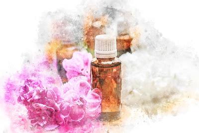 Αρωματοθεραπεία & Αιθέρια Έλαια για το Αλτσχάιμερ