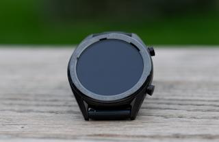 HUAWEI Watch GT Smart Watch Review