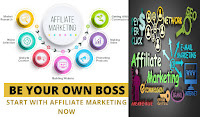 ##Affiliate and ##Digital  Marketing is best option in Covid-19 while staying at home