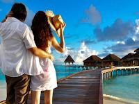 5 Tempat Romantis Di Indonesia Untuk Berbulan Madu