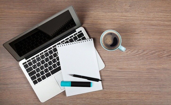 Menulis Bisa Membantu Meredakan Cemas dan Depresi
