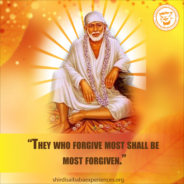 Baba Please Integrate My Family - Anonymous Sai Devotee
