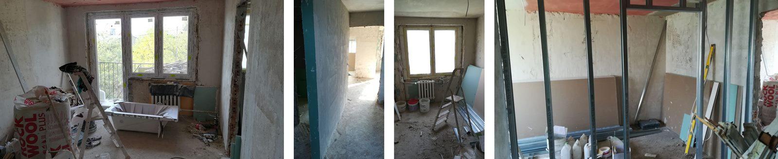 remont mieszkania od podstaw na co zwrócić uwagę co zaplanować jak przygotować sąsiadów do remontu mieszkana w bloku 50m2