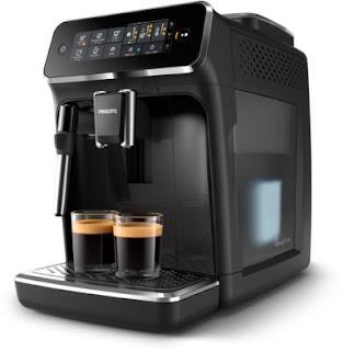 Recibe y prueba gratis cafetera Philips espresso automática Series 32