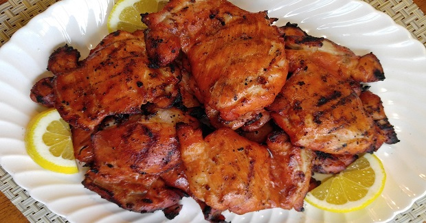 Gluten Free Tandoori Chicken Recipe