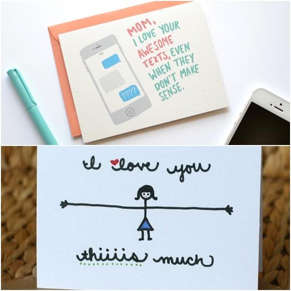 dia das mães na quarentena dicas cartões criativos