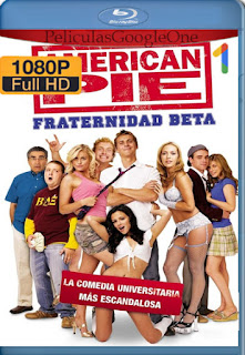 American Pie: Casa Beta (2007) [1080p BRrip] [Latino-Inglés] [GoogleDrive]