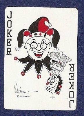 Comedy Head Joker