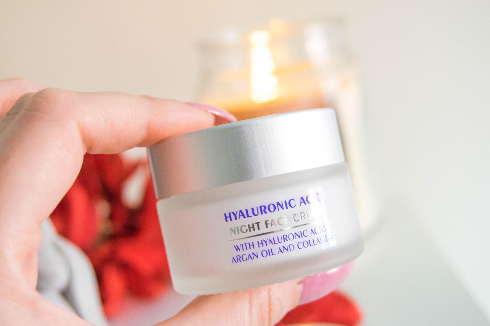 refan ácido hialurónico