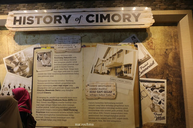 sejarah cimory