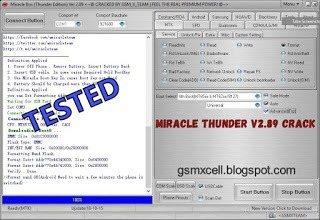 Miracle Thunder v2.89 Crack Working Full Tested