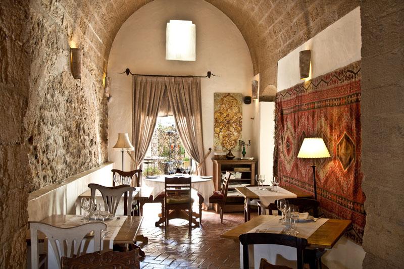 La guarida de bam lugares con encanto en c diz restaurantes - La casa del califa ...