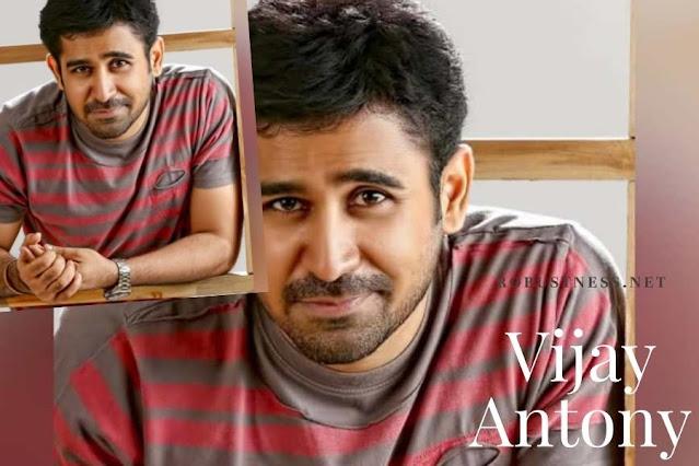 vijay anthony