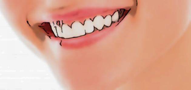 4 نصائح طبيعية لأسنان أكثر بياضاً,نصائح طبيعية لأسنان أكثر بياضاً