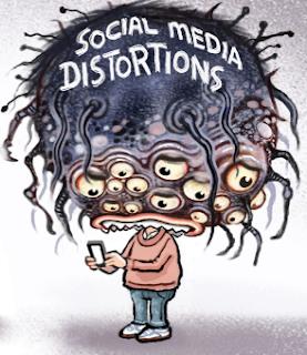 """""""SOCIAL MEDIA"""" भीड़ का हथियार"""