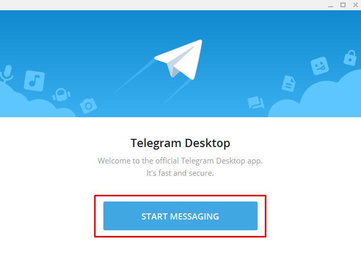 Cara Menggunakan Telegram di PC