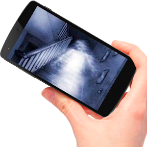 Camera Ghost Radar - Kamera Radar Hantu Setan