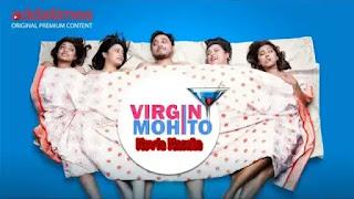 VIRGIN MOJITO Bengali web series Addatimes Story Cast Crew