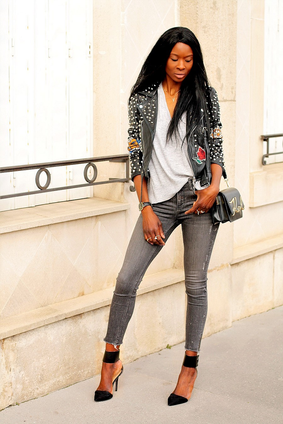 perfecto-cuir-clous-zara-blog-mode