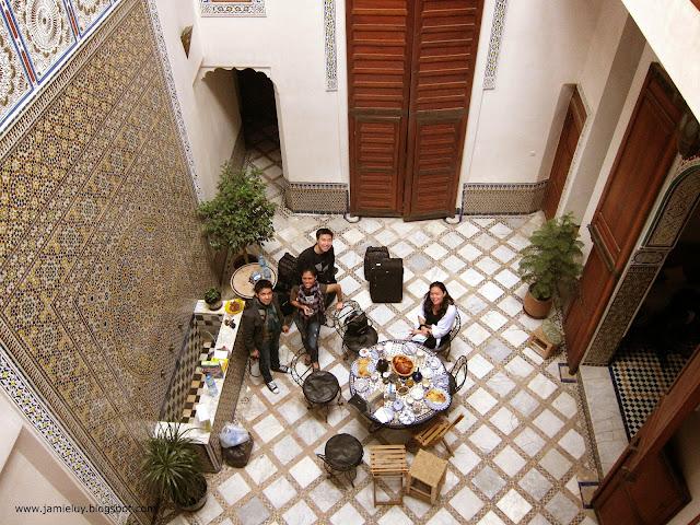 Dar Gnaoua, Fez, Morocco