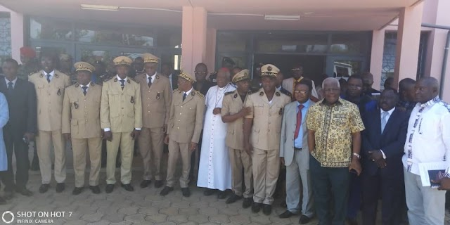 MND: Caravan For Peace Begins Work Today in the North West