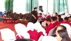 """""""Indonesia Bukan Lagi Darurat Narkoba, Tapi Sudah Bencana Narkoba"""""""