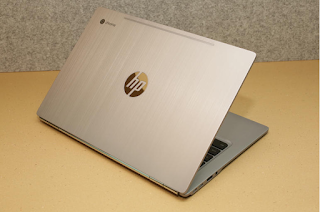 HP's Chromebook 13