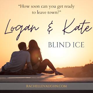 romance author rachelle vaughn book blog