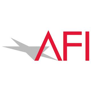 AFI Logo (American Film Institute)