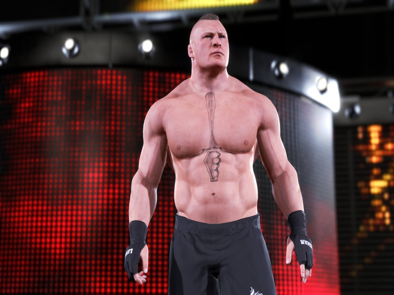 WWE 2K20 Highly Compressed Free Download