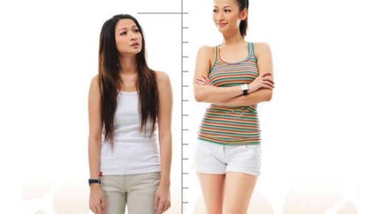 Cara Menambah Tinggi Badan, Sederhana Tetapi Efektif