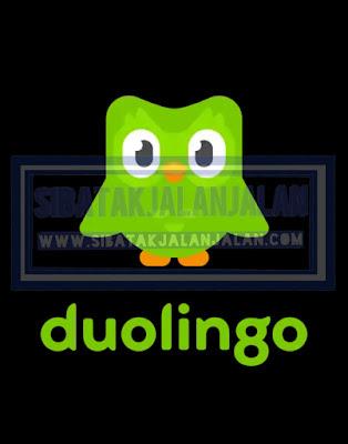 aplikasi belajar bahasa asing duolingo