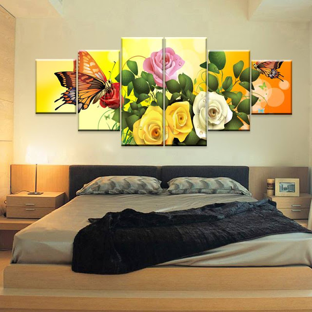 Great%2Bideas%2Bfor%2Byou%2Bto%2Badornes%2Byour%2Bhouse%2Bwith%2Bpaintings%2B%25286%2529 Nice concepts so that you can adornes your home with artwork Interior
