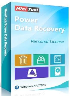 Sundeep Maan MiniTool Power Data Recovery 7